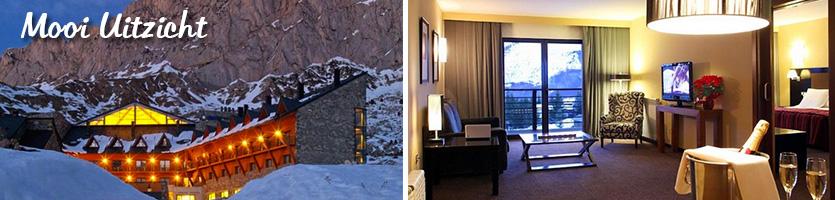 Aragonhotel
