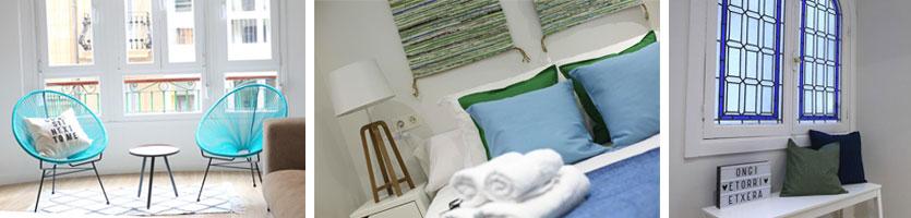 marina beach apartment